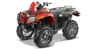 2014 Arctic Cat 700 MudPro Limited