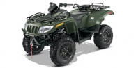 2014 Arctic Cat 700 Super Duty Diesel