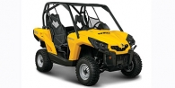 2015 Can-Am Commander E Base