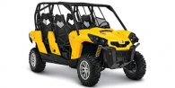 2015 Can-Am Commander MAX 1000 DPS