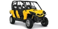 2014 Can-Am Commander MAX 1000 DPS