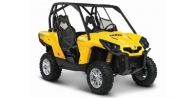2014 Can-Am Commander 800R DPS