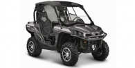 2014 Can-Am Commander 1000 Limited