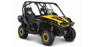 2014 Can-Am Commander 1000 XT-P
