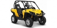 2015 Can-Am Commander 800R XT