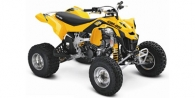 2015 Can-Am DS 450