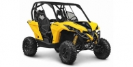 2014 Can-Am Maverick 1000R