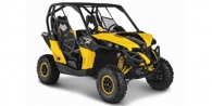 2015 Can-Am Maverick 1000 X xc DPS