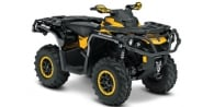 2014 Can-Am Outlander™ 800R XT-P