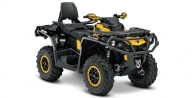 2014 Can-Am Outlander™ MAX 1000 XT-P