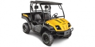 2014 Cub Cadet Volunteer™ 4x4