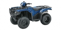 2014 Honda FourTrax Foreman® 4x4 ES With Power Steering