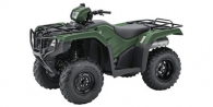 2014 Honda FourTrax Foreman® 4x4 With Power Steering