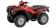 2014 Honda FourTrax Foreman® Rubicon