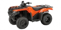 2014 Honda FourTrax Rancher™ 4X4 Automatic DCT
