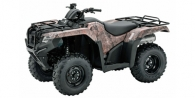 2014 Honda FourTrax Rancher™ 4X4