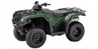 2014 Honda FourTrax Rancher™ 4X4 ES