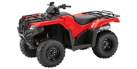 2014 Honda FourTrax Rancher™ 4X4 With Power Steering