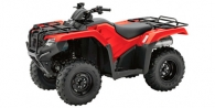 2014 Honda FourTrax Rancher™ ES