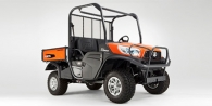 2014 Kubota RTV-X1120D Orange