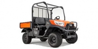 2014 Kubota RTV-X900 General Purpose