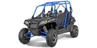 2014 Polaris RZR® 4 800 EPS Stealth Black LE