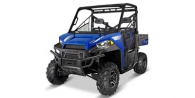 2014 Polaris Ranger® XP® 900 EPS Blue Fire LE