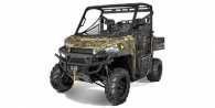 2014 Polaris Ranger® XP® 900 EPS Browning LE