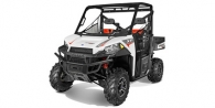 2014 Polaris Ranger® XP® 900 EPS White Lightning LE