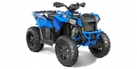 2014 Polaris Scrambler® XP 850 HO EPS Voodoo Blue LE