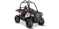 2014 Polaris Sportsman® ACE™ White Lightning