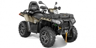 2014 Polaris Sportsman® Touring 850 HO EPS Bronze Mist LE