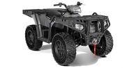 2014 Polaris Sportsman® WV 850 HO