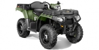2014 Polaris Sportsman® X2 550 EPS