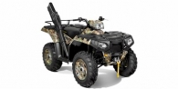 2014 Polaris Sportsman® 550 Browning LE
