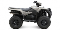 2015 Suzuki KingQuad 750 AXi Power Steering Limited Edition