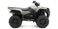 2014 Suzuki KingQuad 750 AXi Limited Edition