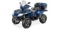 2015 Arctic Cat 1000 TRV Limited EPS