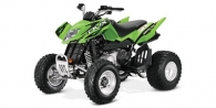 2015 Arctic Cat 300 DVX