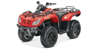 2015 Arctic Cat 400 4x4