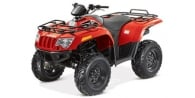 2015 Arctic Cat 500 4x4