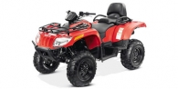 2015 Arctic Cat 500 TRV