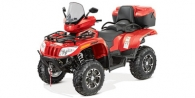 2015 Arctic Cat 550 TRV Limited EPS