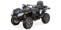 2015 Arctic Cat 550 TRV XT EPS