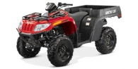 2015 Arctic Cat 700 TBX EPS