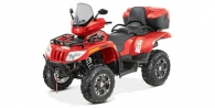 2015 Arctic Cat 700 TRV Limited EPS
