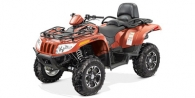 2015 Arctic Cat 700 TRV XT EPS
