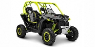 2015 Can-Am Maverick 1000 X ds TURBO