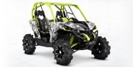 2015 Can-Am Maverick 1000 X mr DPS