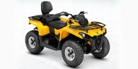 2015 Can-Am Outlander™ L MAX 450 DPS
